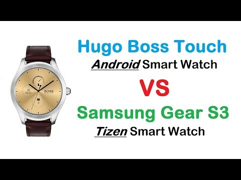 bc2bbe8ed6a Android Wear Vs Samsung Gear 3