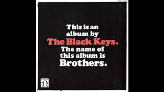 """The Black Keys """"Chop and Change"""" Remastered 10th Anniversary Edition [Official Audio]"""