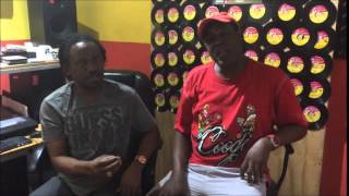 Peter metro Exclusive interview by Wayne Lonesome