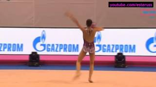 Margarita Mamun Ball - Wc Stuttgart 2014
