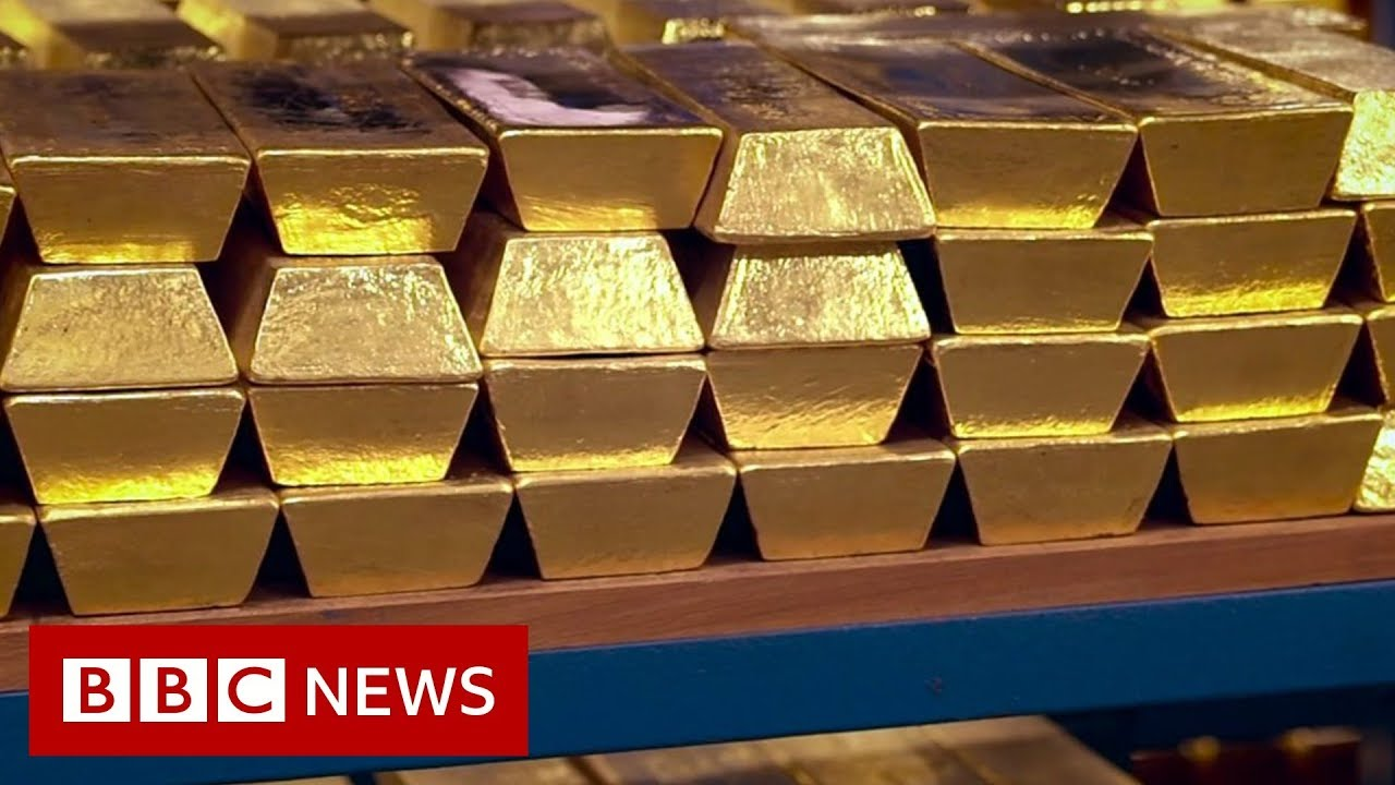 Uses Of Gold In Industry Medicine