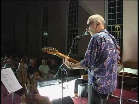 Graham Parker performs Music on Main Street Woodbridge NJ