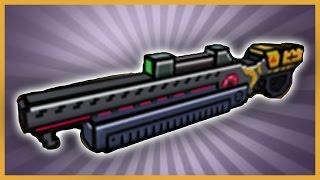 Block Force - Impulse Dragon Review