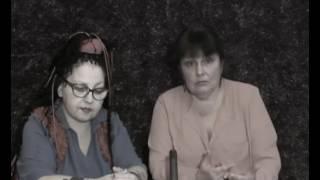 Наказание за черную магию,техника безопастност и методики работы от Мирославы Коллавини и Марины Суг