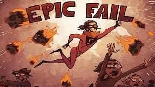 SUPER FAIL PLEJER!!! (Failman)