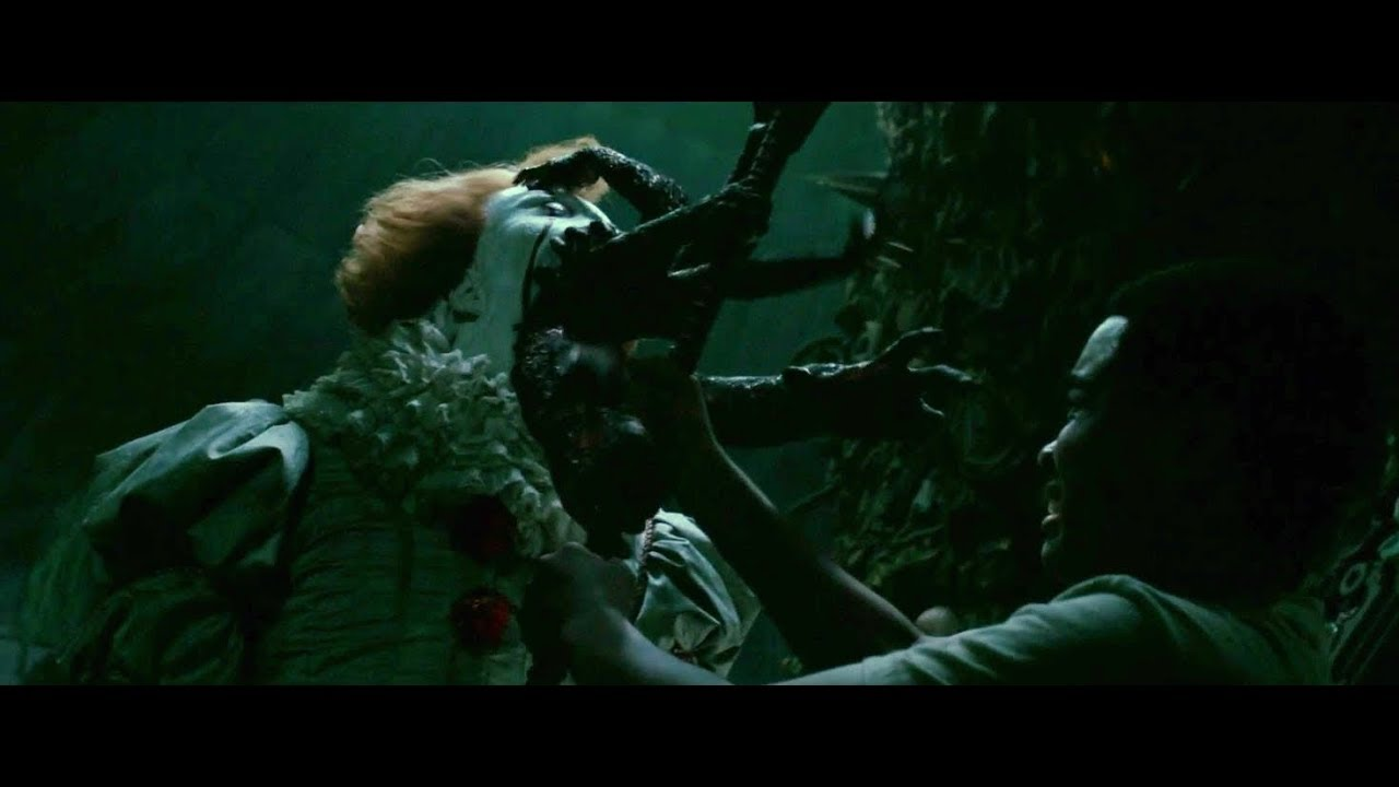 pennywise true form 1990  IT (9) - The Losers Club vs Pennywise - Fight Scene (9p)