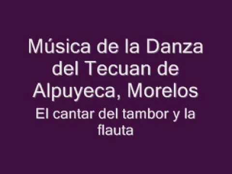 """1.--el-cantar-del-tambor-y-la-flauta""""-música-de-la-danza-del-tecuan-de-alpuyeca,-morelos."""