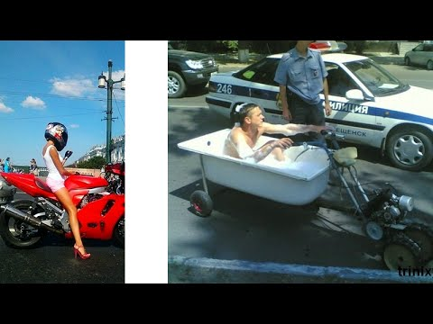 11 Funny Meanwhile In Russia Images (Part 2)