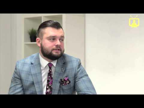 Петр Чарушин: интервью