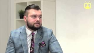 Петр Чарушин: интервью с востребованным ведущим мероприятий<