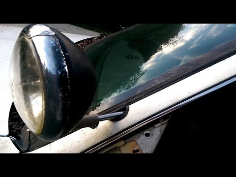 How To Remove A Police Spotlight P71 And More Unity Police Spotlight Wiring Diagram on