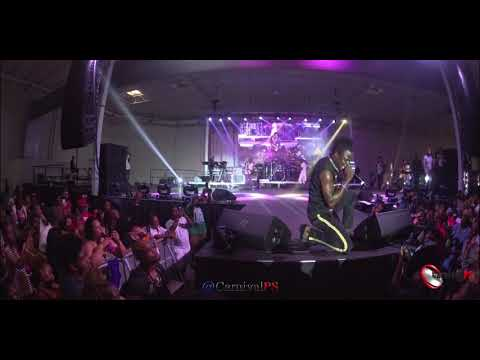 🔵 Ghost live at Best of the best miami 2018 #bestofthebest #miamicarnival [miami carnival ps 2018]
