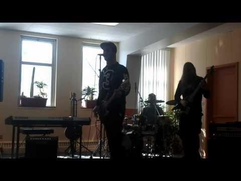 Vidéo de music au centre louis jolliet(1)