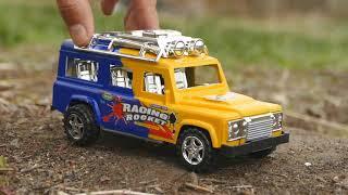 Мультфильм Грузовик вытаскивает машинку, Гоночная машина, Машинка в западне 317 Серия Мир Машинок