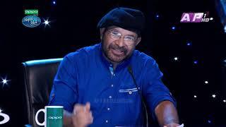 Tulsi Ghimire talking about Narayan Gopal