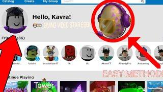 BEST METHOD TO GET VIDEO STAR EGG ROBLOX EGG HUNT 2019 (BEST METHOD!!!) KAVRA GIVES ME FREE EGG!