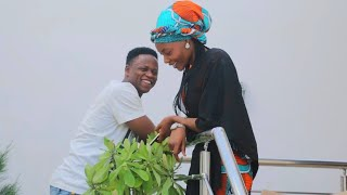 AMINAI sabon shiri Latest Hausa film Trailer 2018  starring Garzali Miko