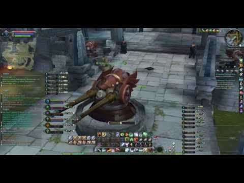 Aion NA 5.0 - Another messed up EB run on BR?!