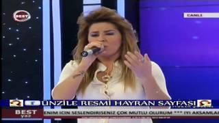 Ünzile   Mardin Güzeli Dalal