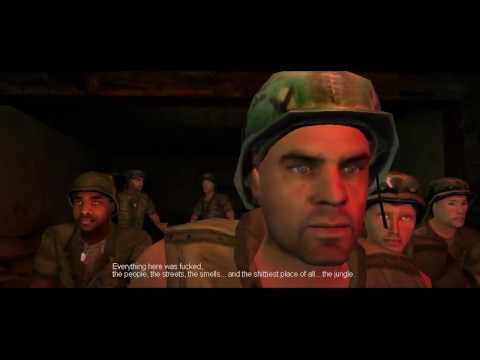 Tunnel Rats Bonus 03: Marine Heavy Gunner: Vietnam