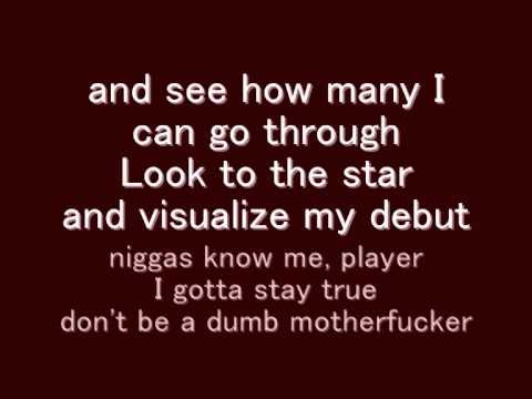 2Pac - Can't C Me (feat. George Clinton) LYRICS