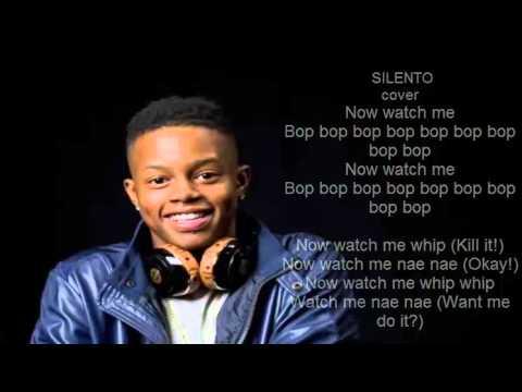 Silento   watch me (cover + lirik)