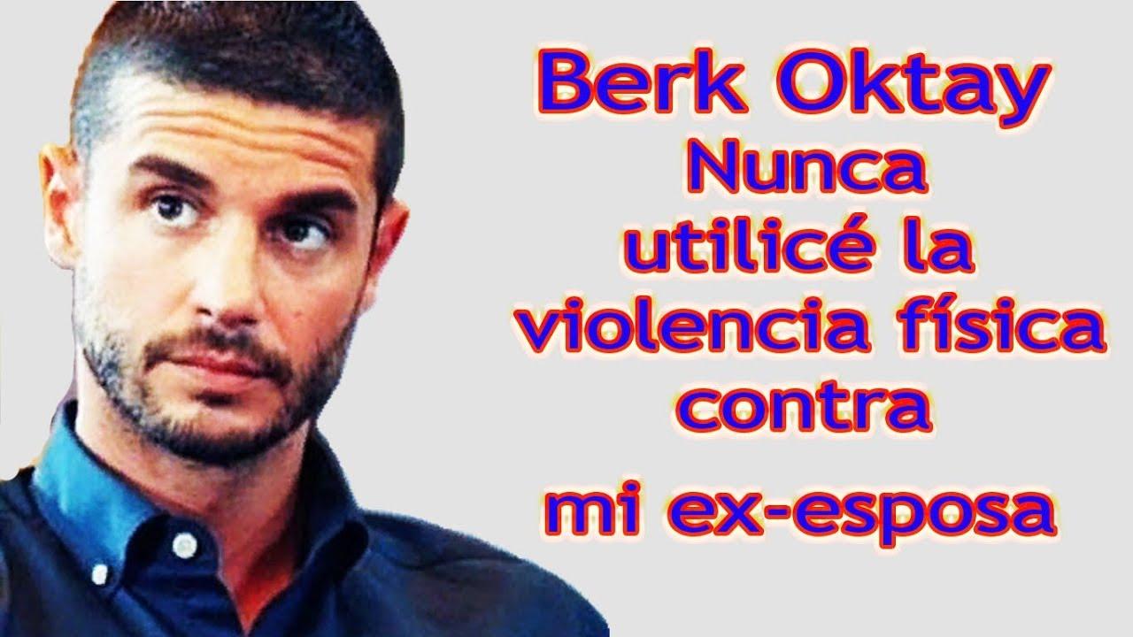 Berk Oktay