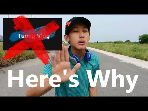There will be no more tuong vlog , Here's why streaming vf