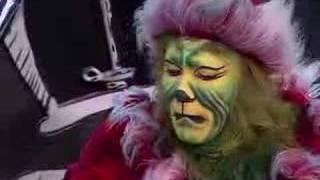 How The Grinch Stole The Show (CBS News)