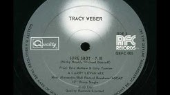 SURE SHOT - Tracy Weber