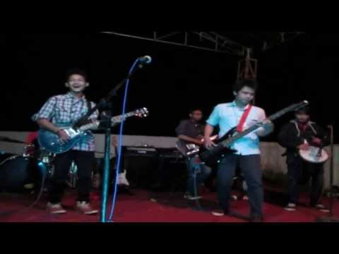 Javanican - Rokok Sumatra Live @ Gedung kesenian  cilegon