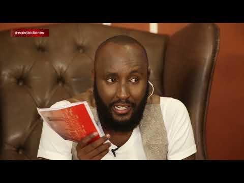 NAIROBI DIARIES S07| REUNION PT2
