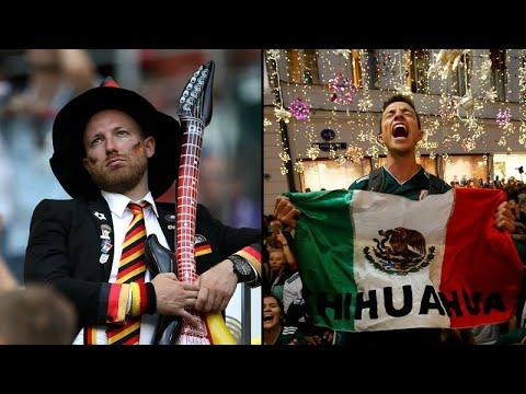 Philip Lahm destaca exibição do México e desdramatiza derrota alemã
