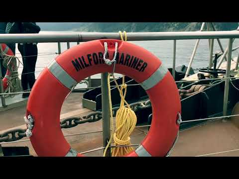 Ayla Brown - Travel VLog - Milford Sound New Zealand