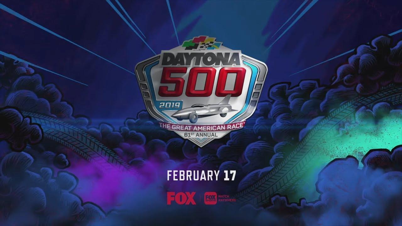Daytona 500 | NASCAR on FOX