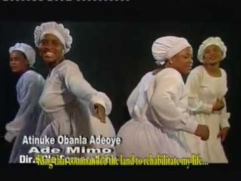 Download Ade Mimo - Atinuke Obanla