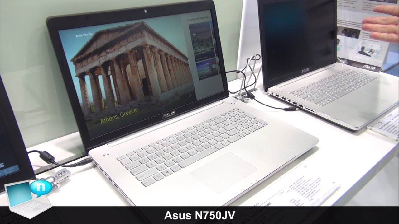 ASUS N750JV NVIDIA Graphics Windows 8 Driver Download