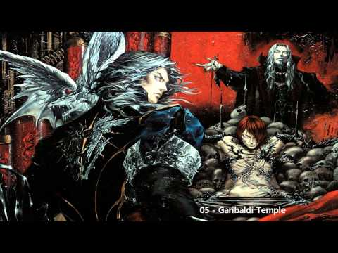 [Top 10 music] - Castlevania - Curse of Darkness