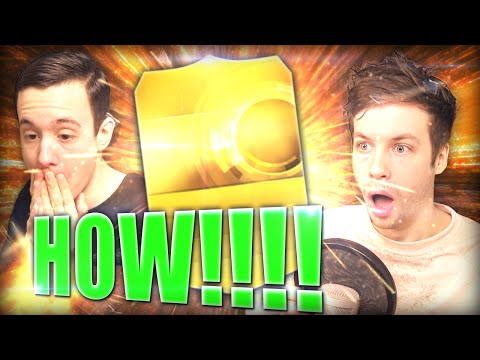 ABSOLUTELY UNBELIEVABLE!!! - FIFA 15 Ultimate Team