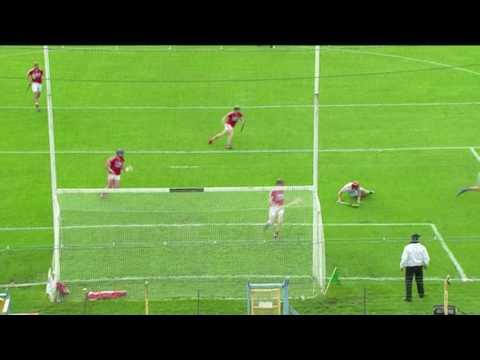 Tipperary vs Cork 21/05/2017 - Anthony Nash save