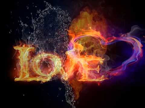 Flames Of Love Deutsch