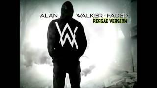 Alan Walker ~ Fanded (Reggae Version)