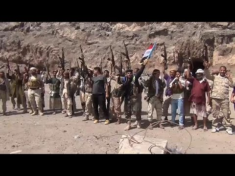 Southern Yemen forces take control of Aden