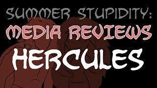 Summer Stupidity: HERCULES 2014 (Media Review!)