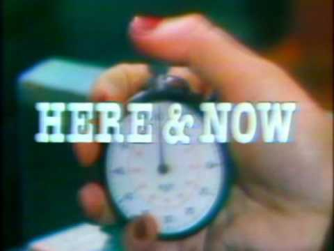 TV MUSIC: CBNT - Here & Now - 1976-1978 Theme