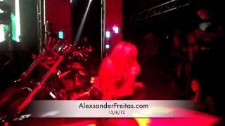 Alexsander Freitas Clubbing