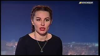 Наталья Прусаченко, директор приюта для животных «Краснодог»