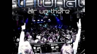 Tritonal Air up There 1