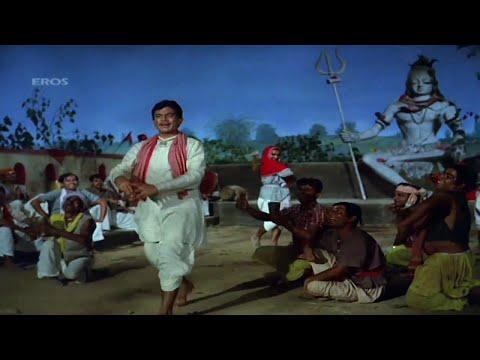 Bina Badra Ke bijuriya kaise chamke - Bandhan- Rajesh Khanna - Mukesh ji