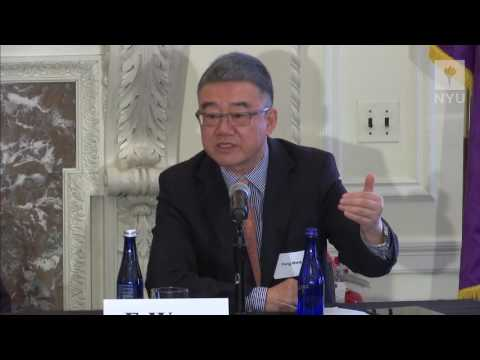 Feng Wang: The Implications of China